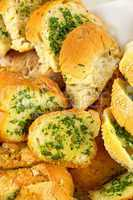 Garlic And Herb Bread