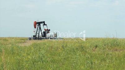 Oil Pump In Alberta