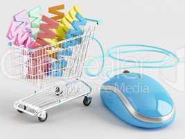 WWW shoping
