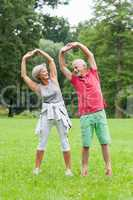Aktiv im Alter