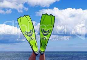 Urlaub am Meer - Holidays at the Beach