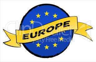 Circle Land - Europe
