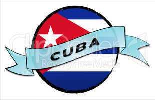 Circle Land CUBA