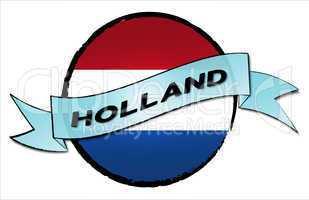 Circle Land Holland