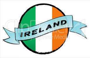 Circle Land IRELAND