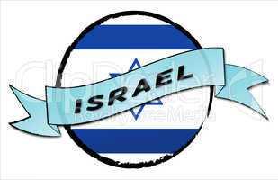 Circle Land ISRAEL