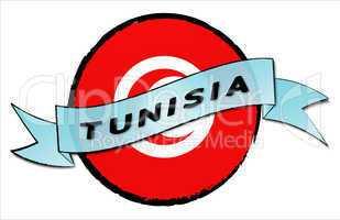 Circle Land Tunisia