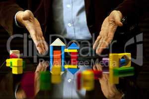 Pointing design, advice, Real Estate, Expertise and business