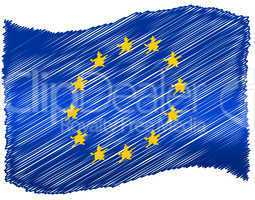 Flag - Europe