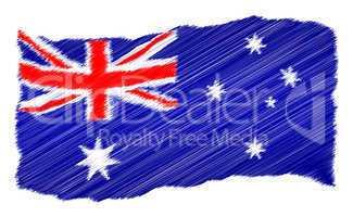 Sketch - Australia