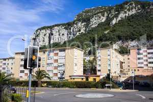 Residential Buildings in Gibraltar