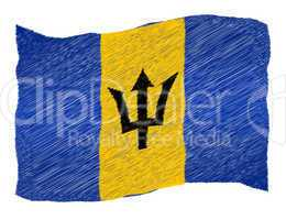 Sketch - Barbados