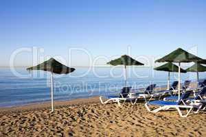 Vacation in Marbella