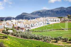 Real Estate Development in Ronda