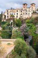 La Casa del Rey Moro in Ronda
