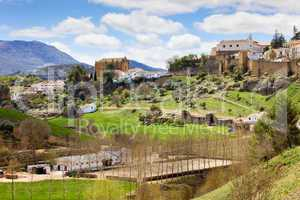 Andalusia Landscape