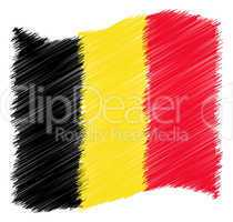 Sketch - Belgium
