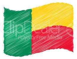 Sketch - Benin