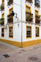 House in Cordoba Jewish Quarter