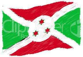 Sketch - Burundi