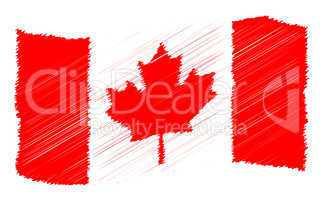 Sketch - Canada