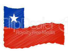Sketch - Chile