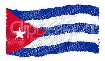 Sketch - Cuba