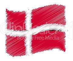 Sketch - Denmark