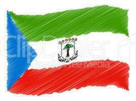Sketch - Equatorial Guinea