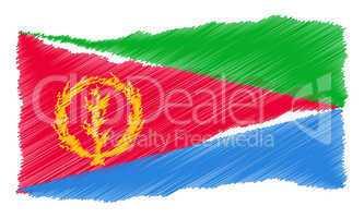 Sketch - Eritrea