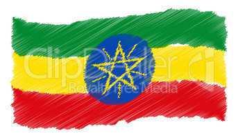 Sketch - Ethiopia