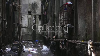 Indian trash backstreet