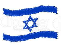 Sketch - Israel
