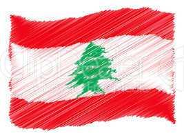 Sketch - Lebanon