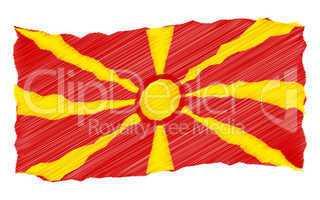 Sketch - Macedonia