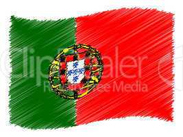 Sketch - Portugal