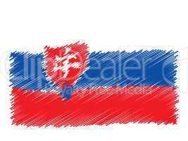 Sketch - Slovakia
