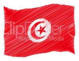 Sketch - Tunisia