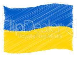 Sketch - Ukraine