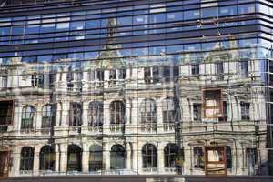 Chambre de Commerce in Lyon