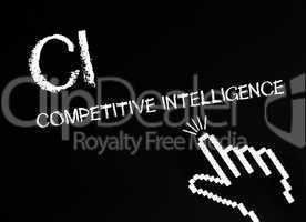 CI - Competitive Intelligence