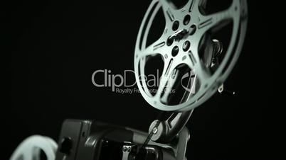 Film Reel 8mm