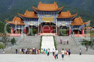 Temple ChongSheng