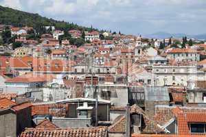 Roofs i Split