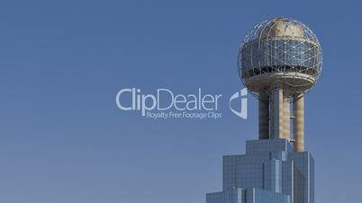 Dallas Reunion Tower