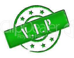 Stamp - VIP