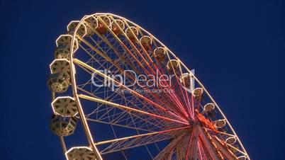 Ferry Wheel Detail