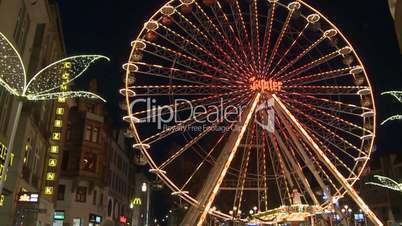 Ferry Wheel Christmas