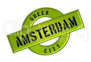 GREEN CITY AMSTERDAM