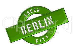 GREEN CITY BERLIN